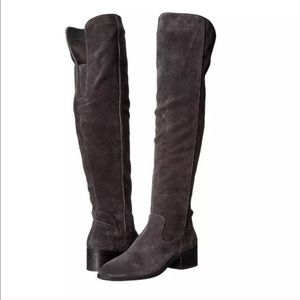 Dolce Vita • Over the knee boots